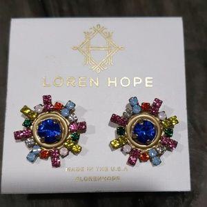 Loren Hope earrings